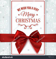 we wish you merry greeting stock vector 525951406