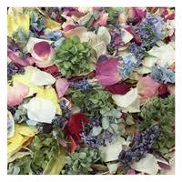 real petals petals wedding petals eco friendly freeze dried petals