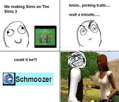 Sims Hehehehe Meme - i never noticed this before now gaming the sims pinterest
