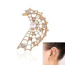 cheap clip on earrings online get cheap clip earrings no piercing aliexpress