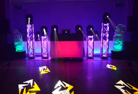 dj lighting truss package mobile dj lighting packages f93 in stylish collection with mobile dj