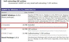 Win32 Cabinet Self Extractor Using Xampp For Local Wordpress Theme Development