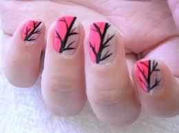 wonderful design nail art at home ideas easynail designs luxury