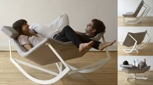sway two person rocking chair