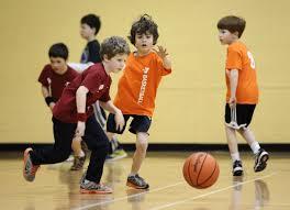 youth basketball arbor ymca
