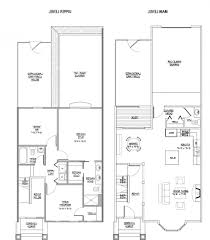 master bedroom above garage floor plans