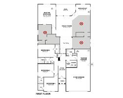 stylish idea 9 beazer homes arizona floor plans montgomery