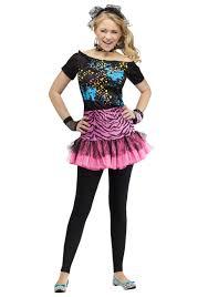 80 Halloween Costumes Teen 80s Pop Party Costume Halloween Costumes