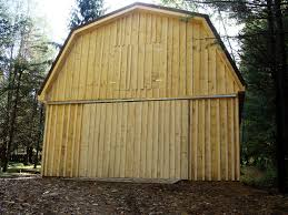 custom pole barns u0026 garages syracuse rochester ny upstate central