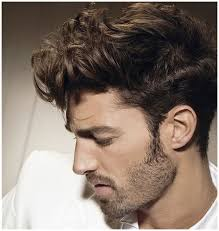 fashion boys hairstyles 2015 mens curly hairstyles side view biwti com your fashion style