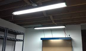 2 X 4 Ceiling Light Garage Ceiling Light Fixtures Lightings And Lamps Ideas