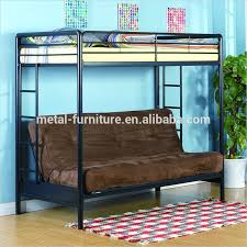 Best Price Military Style Metal Steel Furniture Cheap Dorm Bunk - Dorm bunk bed