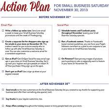 company action plan