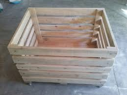 homemade wood toy box online woodworking plans
