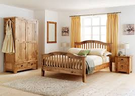 Magnificent Wood Bedroom Furniture Uk In Bedroom Designs Oak - Oak bedroom furniture uk