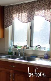 kitchen 42 kitchen window treatments kitchen window treatments