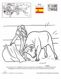 princess of spain printable color by number page clases de