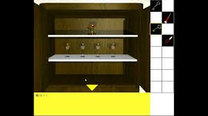dassyutu yomino kagura u0027s simple room 3 walkthrough youtube
