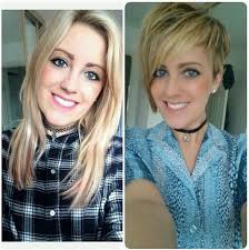 history on asymmetrical short haircut 60 cool short hairstyles new short hair trends women haircuts 2017