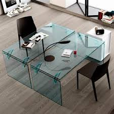 Glas Desk Glass Desk All Architecture And Design Manufacturers Videos