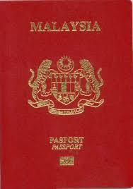 malaysian passport wikipedia