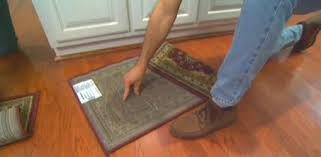 Stop Area Rug From Sliding On Carpet Diy Nonslip Rugs Today S Homeowner