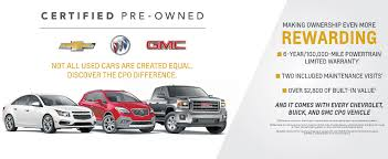 fond du lac chevrolet buick u0026 gmc dealer serving appleton