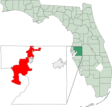 Map Of Flirida File Map Of Florida Highlighting Tampa Svg Wikimedia Commons