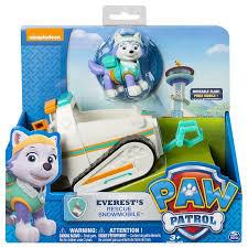 2 cute paw patrol everest toys walmart paw patrol toys