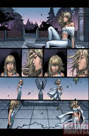will emma frost return for x men days of future past emma frost and the stepford cuckoos emma frost comic vine