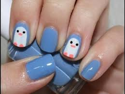 cute and easy nail art nail designs easy nail art designs bow