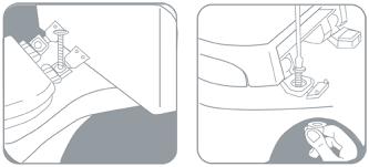 How To Install A Bidet Installation Guides Bemis Bathroom Products Bemis Bathroom