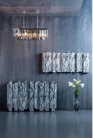 hã ngeleuchte design hängeleuchte smoky lounge rectangular kare design kaufen