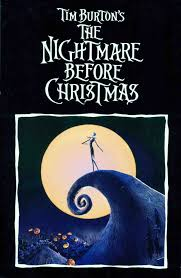 nightmare before christmas concept art cheminee website