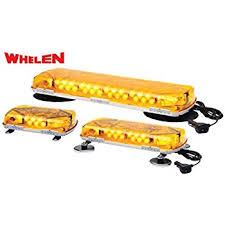 amber mini light bar amazon com whelen engineering century series super led mini