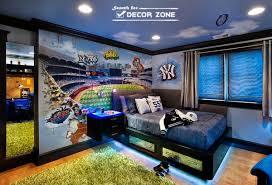 football bedroom decor best football bedroom decor 15 boys room decorating ideas and tips