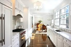 galley kitchens ideas white galley kitchen rimas co