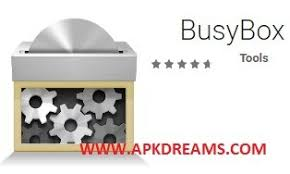 busybox apk busybox pro v57 apk apkdreams