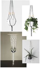 Modern Hanging Planters Anthropologie U0027s New Arrivals Home U0026 Decor Planters
