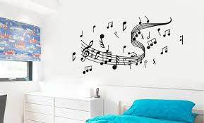 Music Note Wall Decor Art Wall Decor Picture More Detailed Picture About Wall U0027s Matter