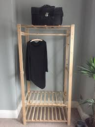 clothing rail ikea good clothing rail ikea with clothing rail