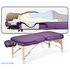 ayurvedic massage table for sale infinity conforma massage table made in usa