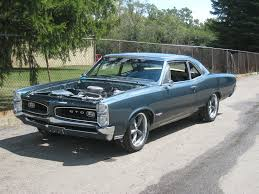Cadillac Gto Money Mike 1966 Pontiac Gto Specs Photos Modification Info At