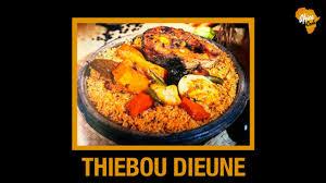 cuisines senegalaises recette thiebou dieune riz au poisson cuisine sénégalaise