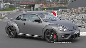 the original volkswagen beetle gsr 2015 volkswagen beetle r spy shots gallery of vw beetle r