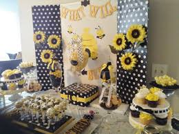 What Will it Bee Gender Reveal Bee Party Bumble Bee Party