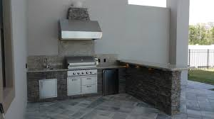 Outdoor Kitchen Creations Orlando by Before After Gallery Outdoor Kitchen Creations