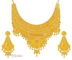 gold necklace set jewellery images Best 25 indian gold jewelry ideas gold ring indian jpg