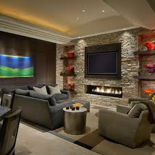 Kitchen Feature Wall Ideas Chic Feature Wall Ideas Living Room With Fireplace Kitchen