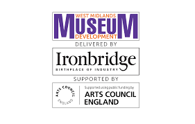 west midlands museum development ironbridge gorge museum trust